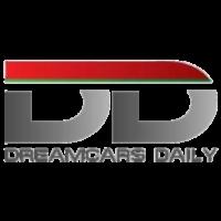 Dreamcars Daily logo