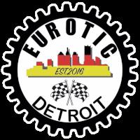 Eurotic Detroit logo